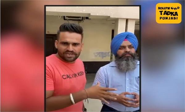jagdeep randhawa live with guru nanak modi khana