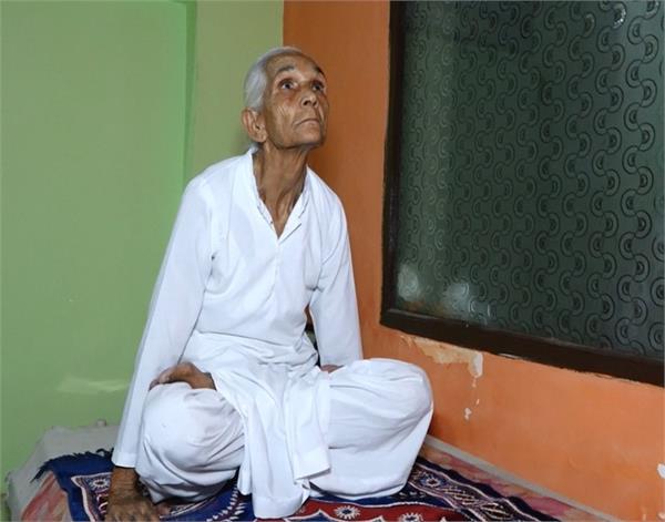 shakuntla devi yoga bebe baba ramdev 80 year old womand