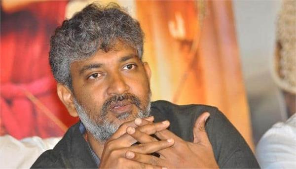 baahubali director ss rajamouli and his family test positive