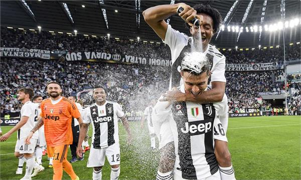 ronaldo  s goal helped juventus beat genoa