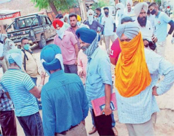 amritsar  linemen  challans  police stations  electricity  fine