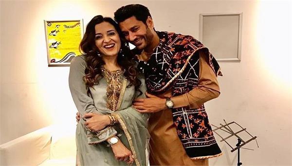 harbhajan mann wedding anniversary celibirate