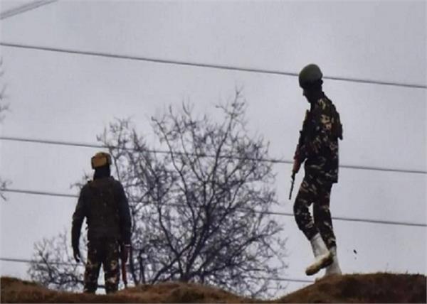 pulwama crpf terrorists attack injured
