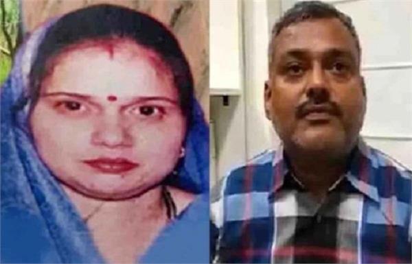 kanpur police murder case vikas dubey family profile