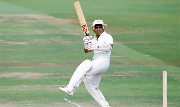 sunil gavaskar celebrates his 71st birthday