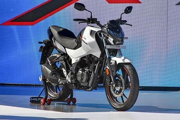 hero xtreme 160r launched in india