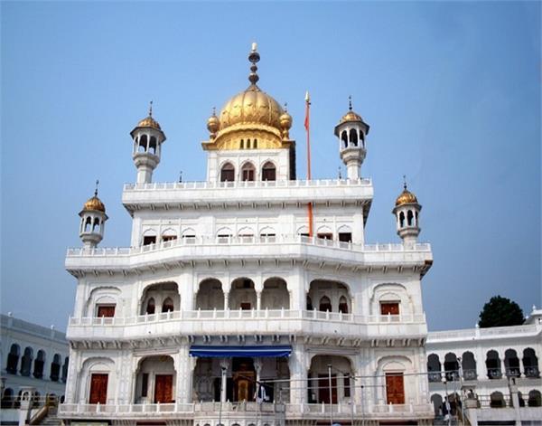 amritsar former jathedar giani gurbachan singh akal takht summoned