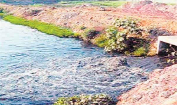 jalandhar  problem with closure of 6 points of sewer