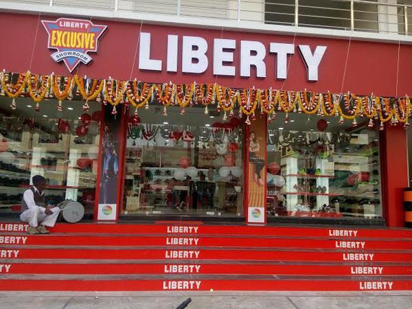 covid 19 hits liberty shoes customer s choice changed