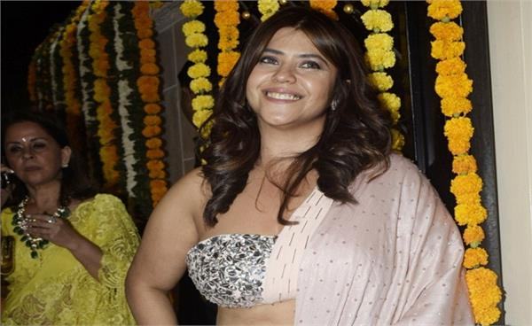 punjabi singer lodges complaint against ekta kapoor