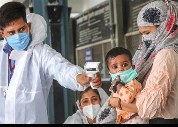 rajasthan coronavirus 426 people death