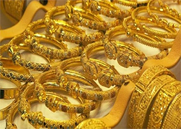 covid 19 gold demand shortage import export