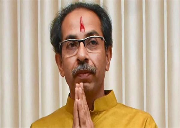 uddhav thackeray bhumi pujan of ram temple video conference
