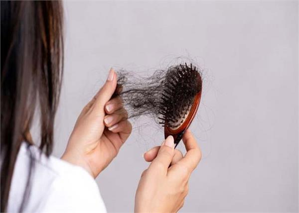 lifestyle  parenting after pregnancy  hair loss  problems  home remedies