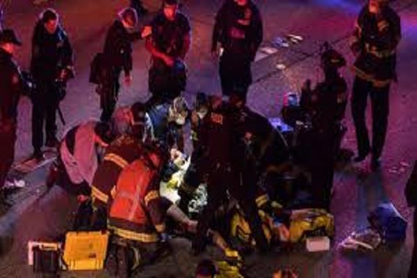 twelve injured in shooting nightclub united states