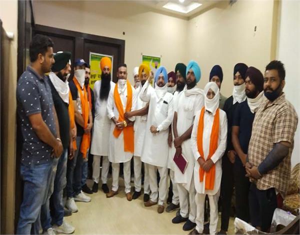 amritsar  captain  emergency  varpal  khalsa  mahal