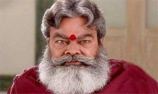 anupam shyam admitted in icu at a goregaon hospital
