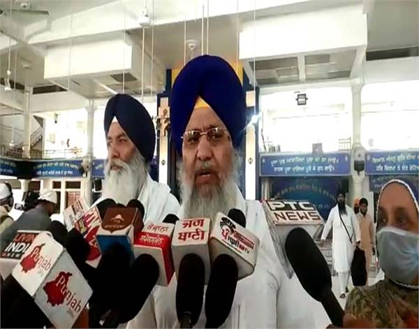 amritsar shiromani committee pakistan rail accident financial aid