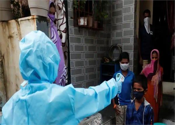 mumbai coronavirus 77 thousand patients section 144