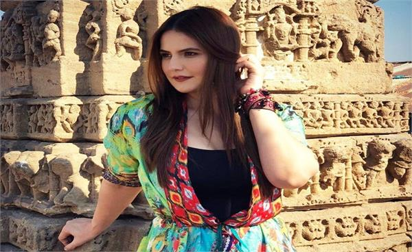 zareen khan video viral for revenue generate in india onvocal for local