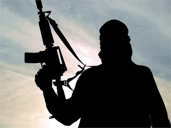 training terrorism