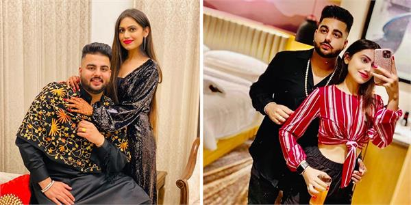 raavi kaur bal fiance onkar singh sandhu death news