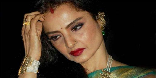 coronavirus came from the house of bollywood actress rekha
