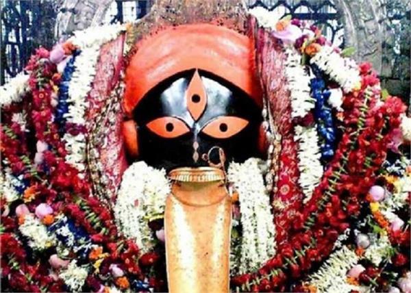 kolkata kalighat temple 100 days devotees darshan