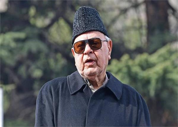 jammu and kashmir farooq abdullah 5 august supreme court