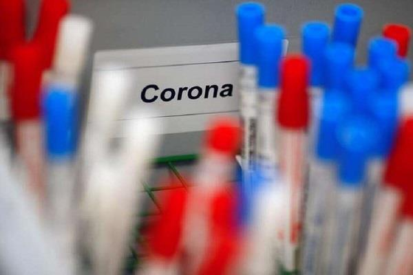 20 new corona cases   one death in mohali