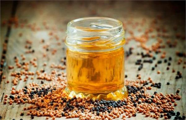 if you sell open mustard oil you will go to jail