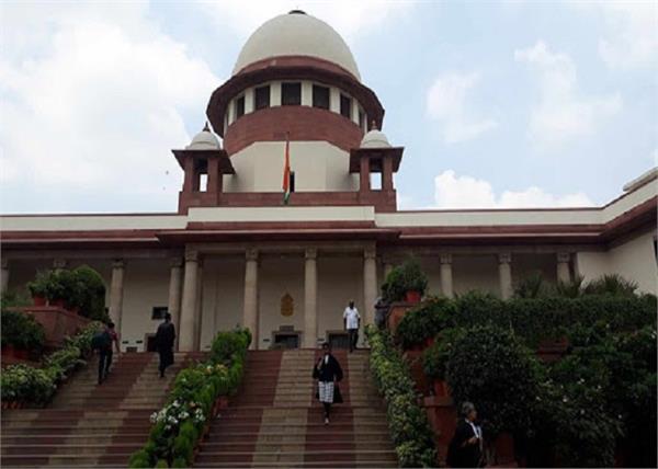 supreme court delhi coronavirus petition dismissed
