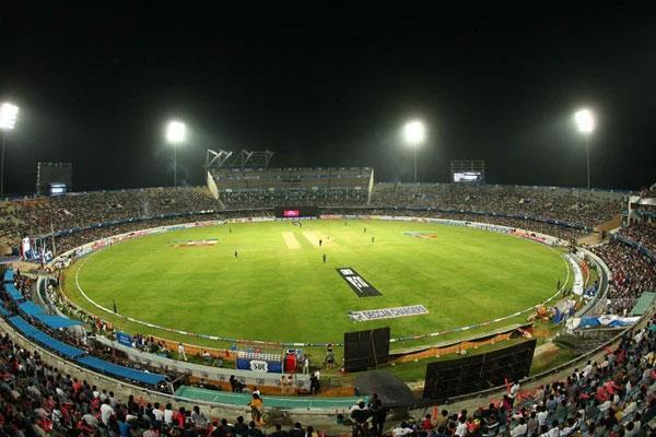 ipl fans may be allowed to watch the match in stadium