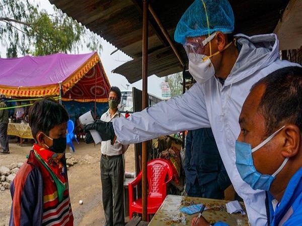 coronavirus victim nepal