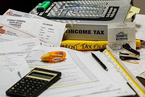 income tax exemption will not be available again by september 30