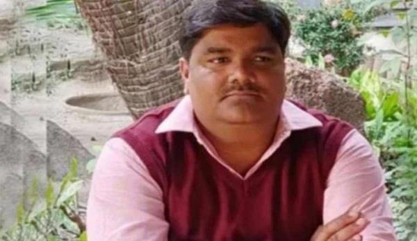 tahir  s bail plea rejected for killing ib employee