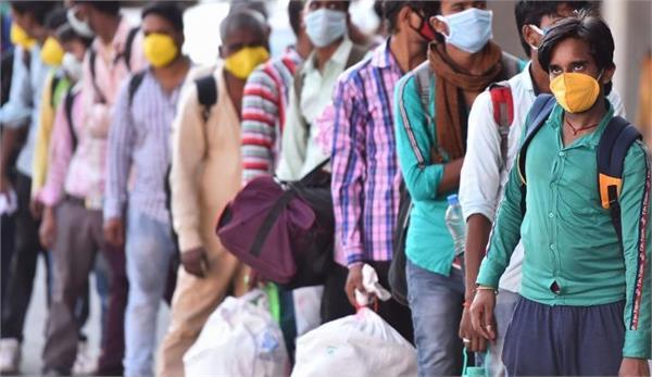 corona victims in tamil nadu