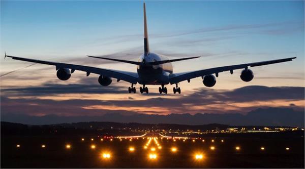 russia plans to resume international flights
