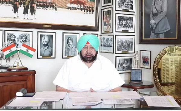 punjab to be tougher  guidelines to be issued tomorrow