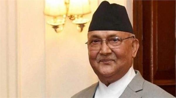 after backlash nepal clarifies on pm oli s ayodhya remarks