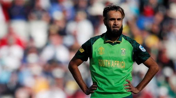 tahir leaves pakistan after 4 months