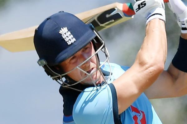 joe denly out of ireland tour  threat cricketer returns to team