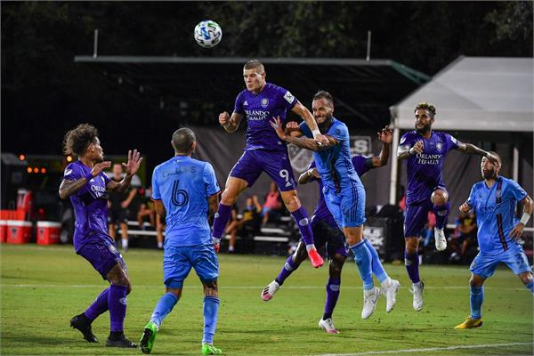orlando city beat new york fc