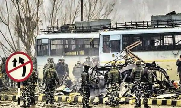nia arrest another accused in 2019 pulwama attack case