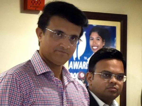 ganguly and shah  s future decided two weeks later