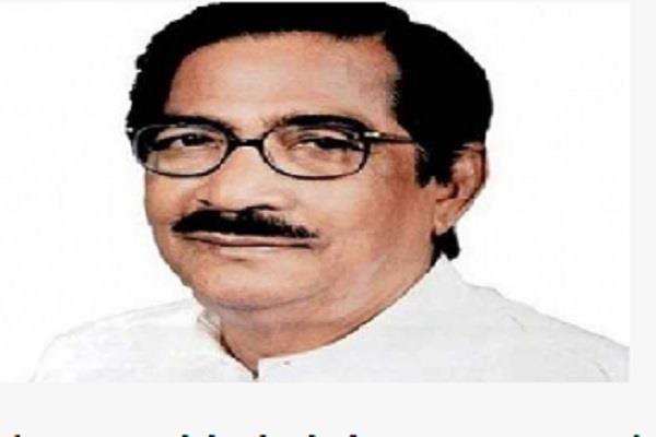 bangladesh minister shah jahan siraj dies