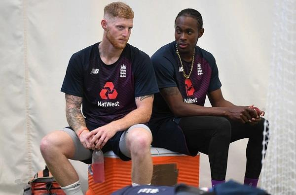 england need to support archer  stokes