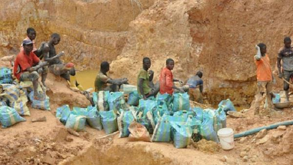 african workers upset over exploitation by chinese mining firms