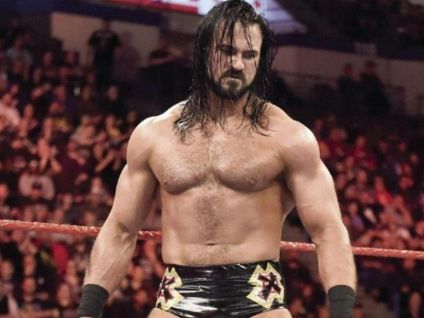 wwe star drew mcintyre gets emotional over the death of a pet cat