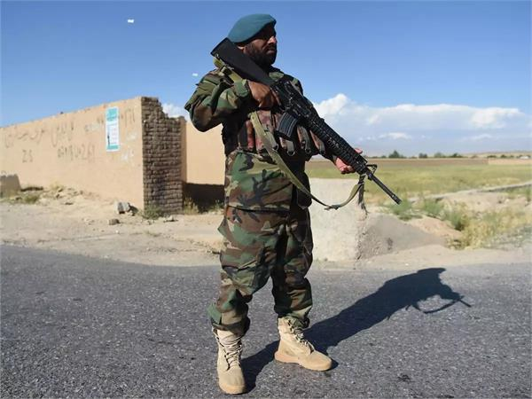 afghan fighting kills 7  including 2 soldiers in frontier district
